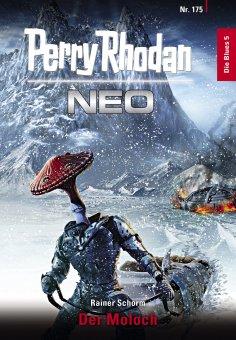ebook: Perry Rhodan Neo 175: Der Moloch