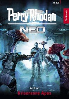 eBook: Perry Rhodan Neo 178: Krisenzone Apas