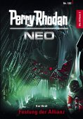 eBook: Perry Rhodan Neo 182: Festung der Allianz