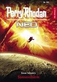 ebook: Perry Rhodan Neo 183: Sonnensturm