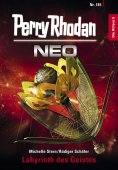 ebook: Perry Rhodan Neo 185: Labyrinth des Geistes