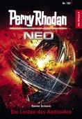 eBook: Perry Rhodan Neo 189: Die Leiden des Androiden