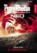 ebook: Perry Rhodan Neo 190: Als ANDROS kam ...