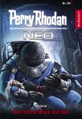 eBook: Perry Rhodan Neo 192: Der letzte Blick auf Sol