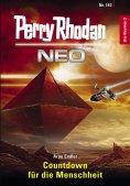 eBook: Perry Rhodan Neo 193: Countdown für die Menschheit