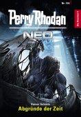 eBook: Perry Rhodan Neo 194: Abgründe der Zeit
