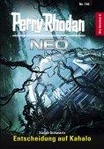 eBook: Perry Rhodan Neo 196: Entscheidung auf Kahalo