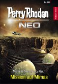ebook: Perry Rhodan Neo 201: Mission auf Mimas