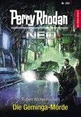 eBook: Perry Rhodan Neo 202: Die Geminga-Morde