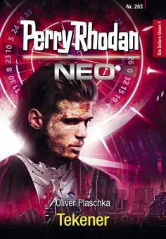 eBook: Perry Rhodan Neo 203: Tekener