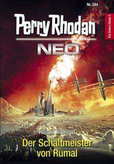 ebook: Perry Rhodan Neo 204: Der Schaltmeister von Rumal