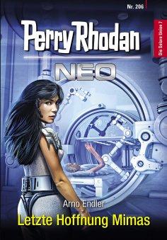 eBook: Perry Rhodan Neo 206: Letzte Hoffnung Mimas