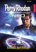 ebook: Perry Rhodan Neo 207: Einsatz auf Ertrus