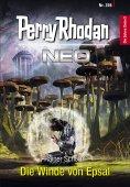 eBook: Perry Rhodan Neo 208: Die Winde von Epsal