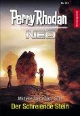 eBook: Perry Rhodan Neo 211: Der Schreiende Stein