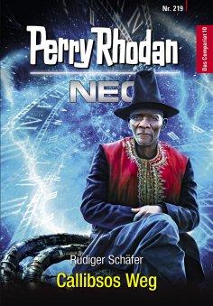 ebook: Perry Rhodan Neo 219: Callibsos Weg