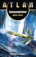 eBook: ATLAN Polychora 2: Kommandofehler