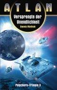eBook: ATLAN Polychora 3: Versprengte der Unendlichkeit