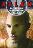 ebook: ATLAN X Tamaran 3: Das Urteil des Drachenbaumes