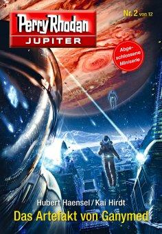 eBook: Jupiter 2: Das Artefakt von Ganymed