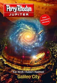 eBook: Jupiter 3: Galileo City