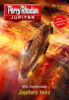 eBook: Jupiter 5: Jupiters Herz