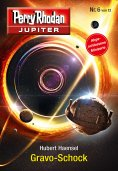 eBook: Jupiter 6: Gravo-Schock