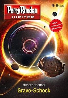 eBook: Jupiter 6: Gravo-Schock