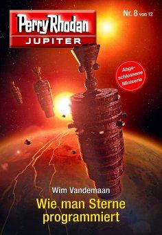 eBook: Jupiter 8: Wie man Sterne programmiert