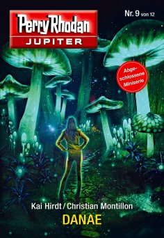 eBook: Jupiter 9: DANAE
