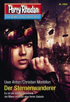 ebook: Perry Rhodan 2950: Der Sternenwanderer
