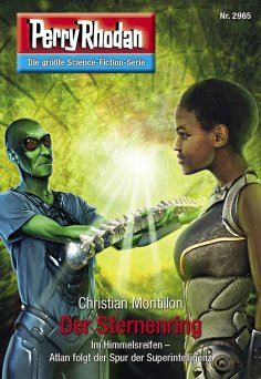 eBook: Perry Rhodan 2965: Der Sternenring