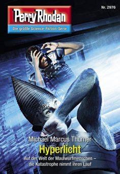 ebook: Perry Rhodan 2976: Hyperlicht