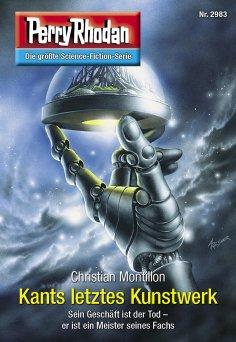eBook: Perry Rhodan 2983: Kants letztes Kunstwerk