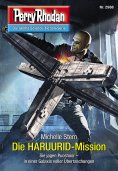 ebook: Perry Rhodan 2988: Die HARUURID-Mission