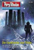 ebook: Perry Rhodan 2991: Die Eismönche von Triton