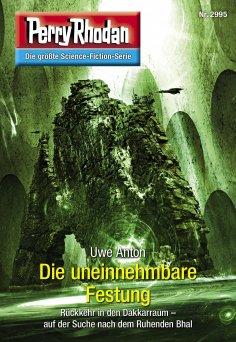 eBook: Perry Rhodan 2995: Die uneinnehmbare Festung