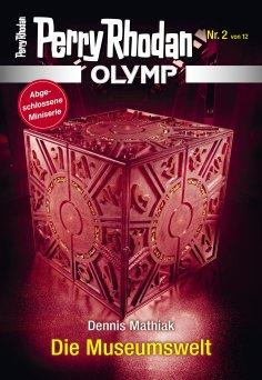 eBook: Olymp 2: Die Museumswelt