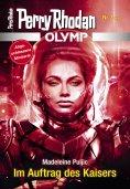 eBook: Olymp 3: Im Auftrag des Kaisers