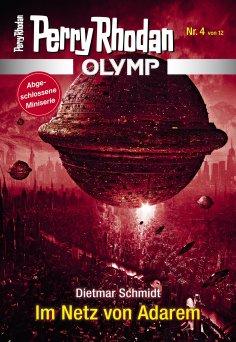 eBook: Olymp 4: Im Netz von Adarem