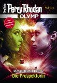 eBook: Olymp 5: Die Prospektorin