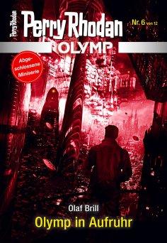 ebook: Olymp 6: Olymp in Aufruhr