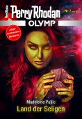 eBook: Olymp 7: Land der Seligen