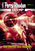 ebook: Olymp 8: Die Herren von Adarem