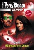 eBook: Olymp 9: Rückkehr ins Chaos