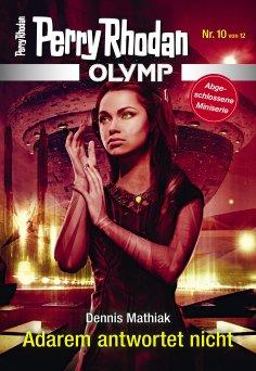 ebook: Olymp 10: Adarem antwortet nicht