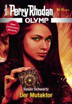 eBook: Olymp 12: Der Mutaktor