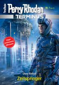 ebook: Terminus 1: Zeitspringer