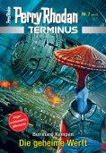 eBook: Terminus 7: Die geheime Werft