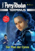eBook: Terminus 12: Der Plan der Cynos